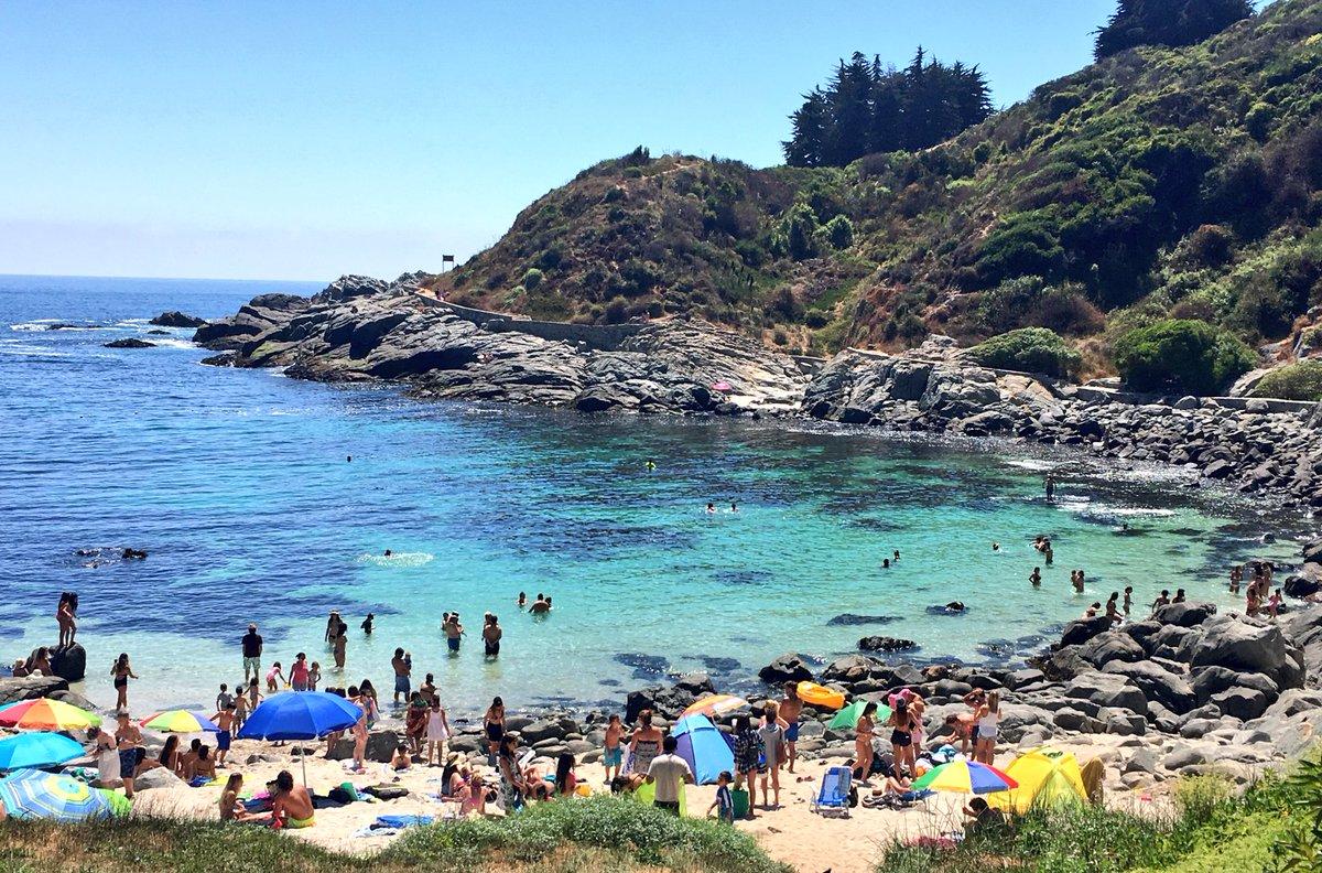 Playa Cachagua: todo lo que desconoce y mucho más