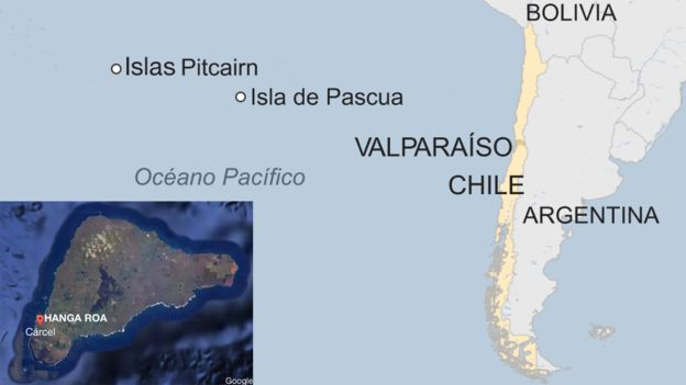 capital isla de pascua