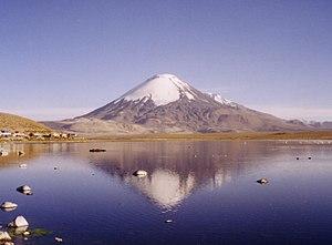 Región de Arica y Parinacota: características, regiones, y mucho más