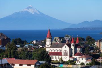 Region de los lagos Chile