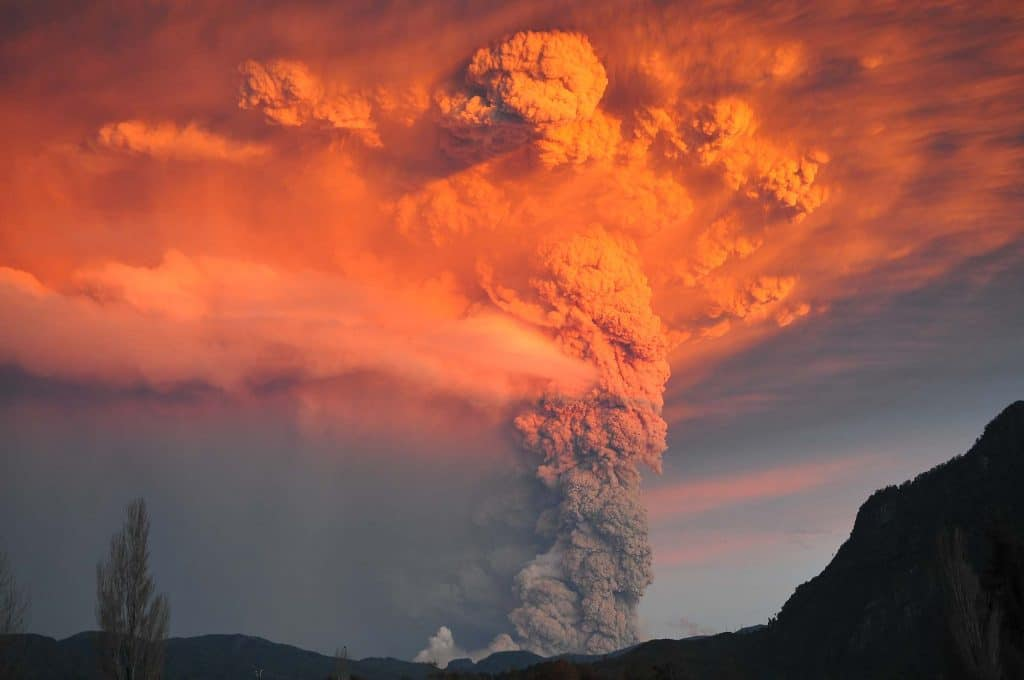 Volcán Puyehue 0