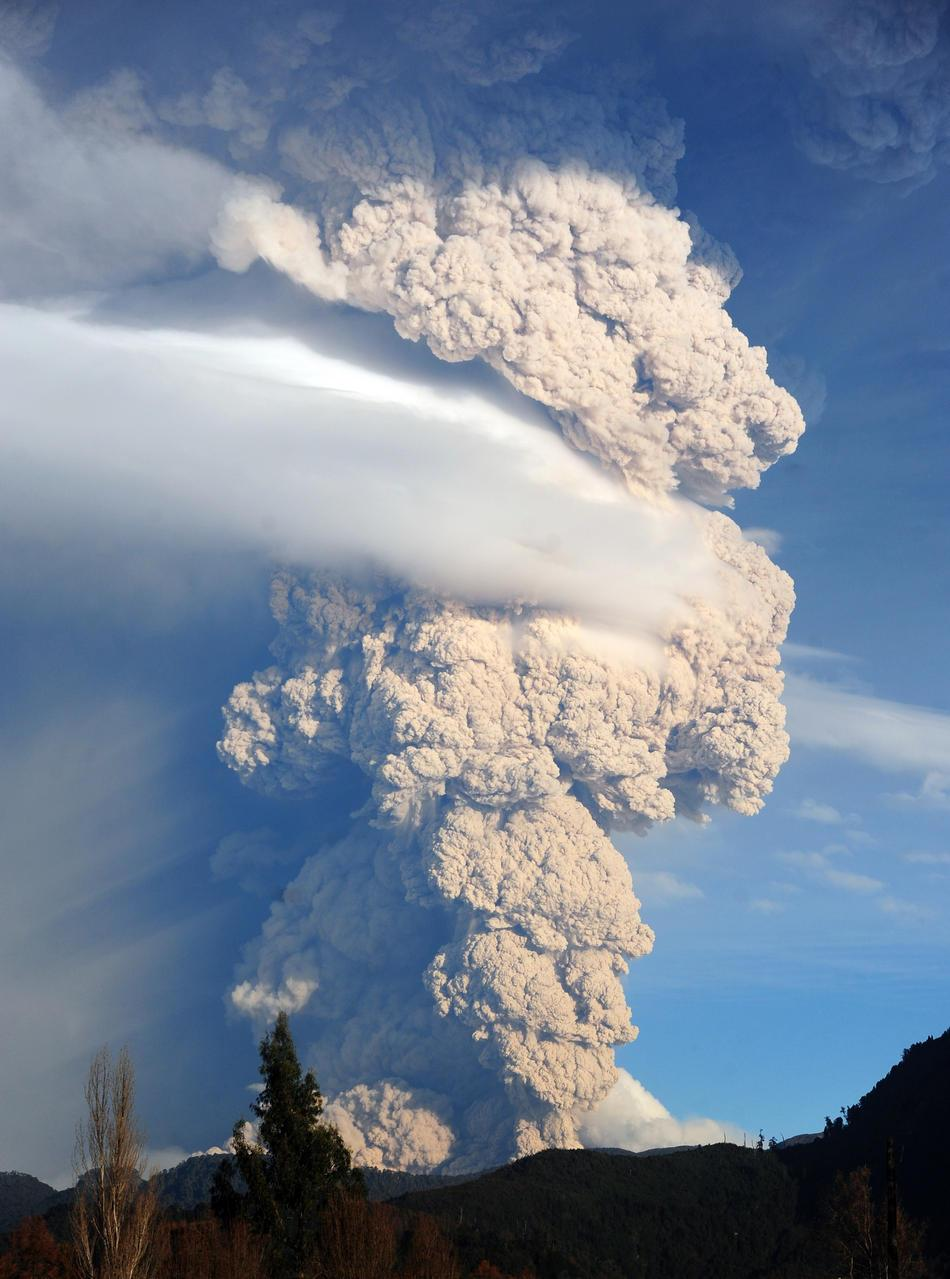 Volcán Puyehue 3