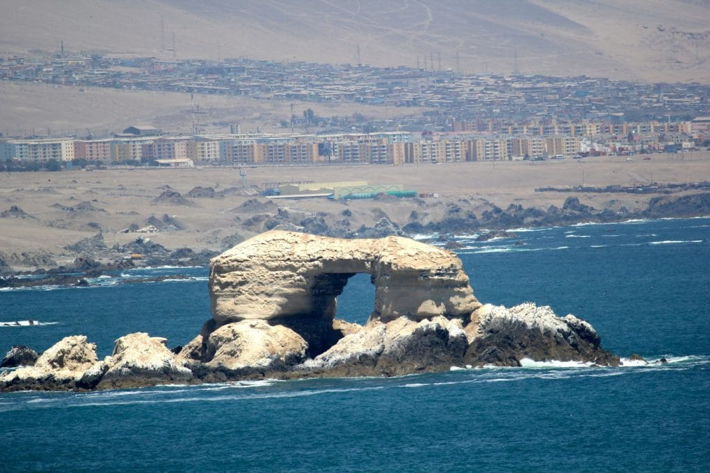 antofagasta chile mar