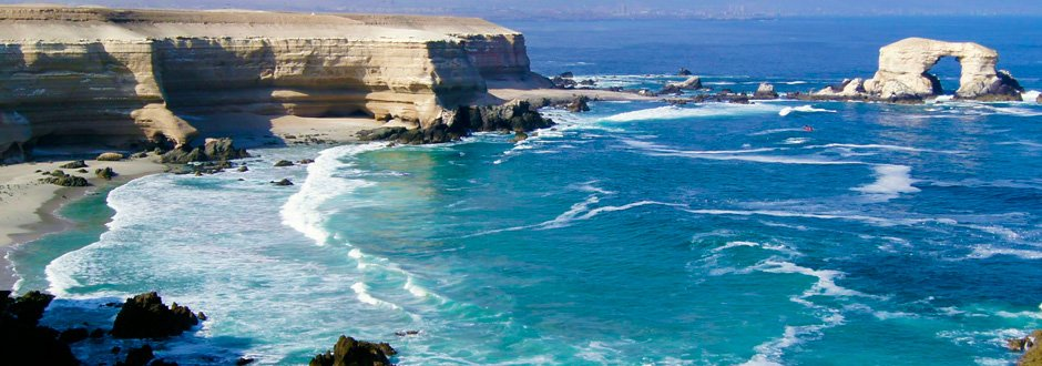 region antofagasta chile