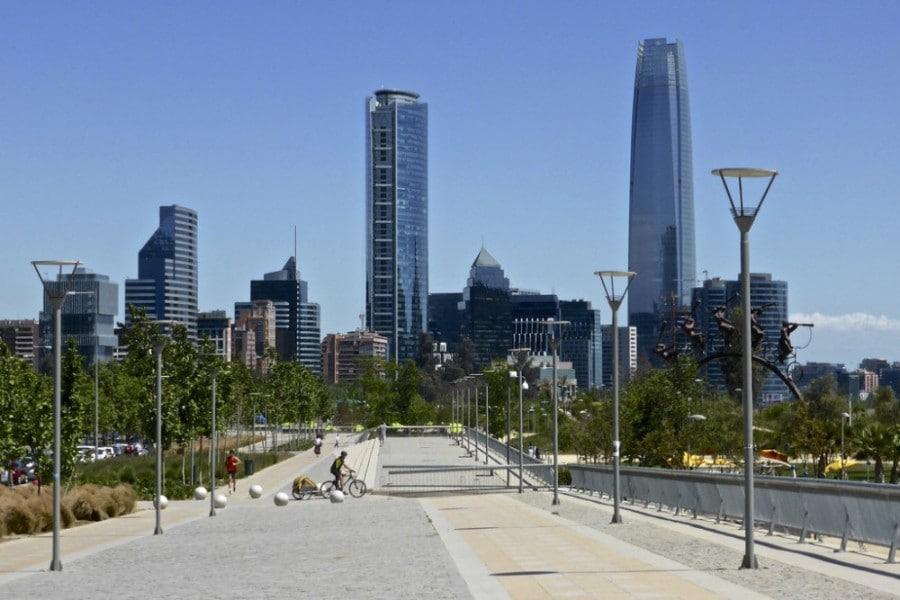 Vitacura, Chile