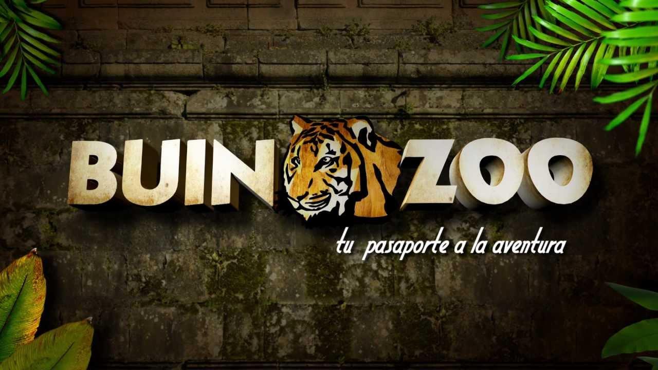 parque Buin zoo Chile