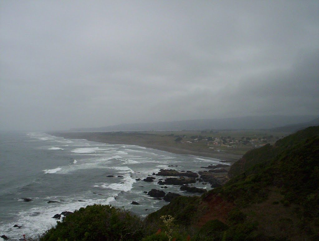 Playa Perales Chile