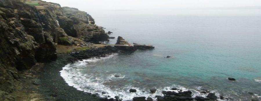 isla chañaral