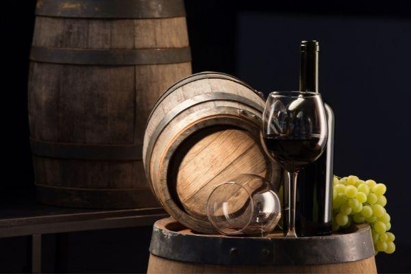 El vino Carmenere, emblema de Chile